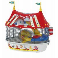 Cusca pentru hamsteri, Ferplast Circus Fun
