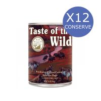 12 x Taste of the Wild Southwest Canyon, 390g