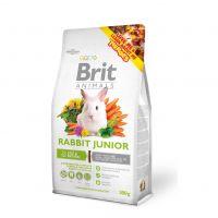 Hrana pentru iepuri Brit Animals Iepure Junior, 300g