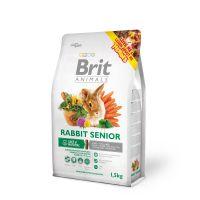 Hrana pentru iepuri Brit Animals Iepure Senior, 1.5 Kg