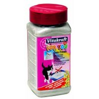 Odorizant pentru litiera Vitakraft, 720 g