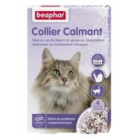 Beaphar Zgarda Calmanta pentru Pisica