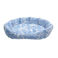 Culcus vatelina, Albastru, 45x55x16 cm