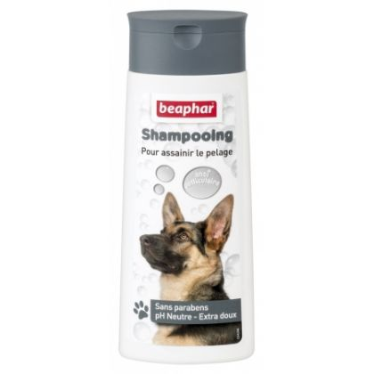 Sampon anti-matreata pentru caini, Beaphar 250 ml