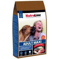 Hrana uscata pentru caini Nutraline Dog Adult Maxi, 3 Kg
