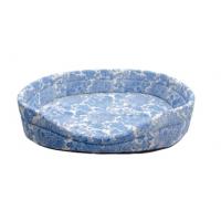 Culcus burete, Albastru, 41x51x14 cm