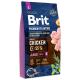 Hrana uscata pentru caini, Brit Premium by Nature Junior S, 8 kg