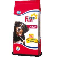 Hrana uscata pentru caini, Fun Dog Adult 20 kg