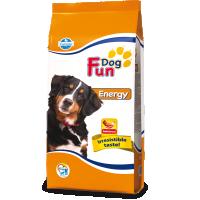Hrana uscata pentru caini, Fun Dog Energy 20 kg