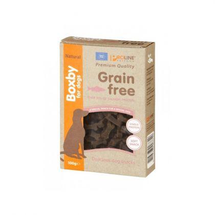 Proline Boxby Grain Free Somon, 100 g
