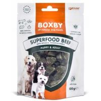 Proline Boxby Superfood Vita, 120 g