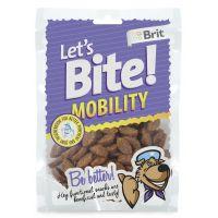 Recompense pentru caini Brit Let's Bite Mobility, 150g