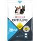 Hrana uscata pentru caini, Versele Laga Opti Life Adult Light Mini, 7.5 kg