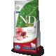 Hrana uscata pentru caini, N&D Grain Free Adult Maxi, Pui si Rodie, 12 kg