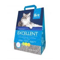 Asternut igienic pentru pisici Brit Nisip Ultra Clumping, 5 Kg