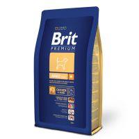 Hrana uscata pentru caini Brit Premium Adult M, 3 Kg