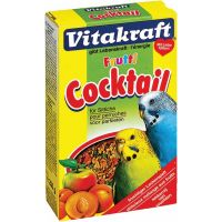 Vitakraft cocktail perusi fructe 200 g