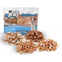 Recompense pentru caini, Calibra Joy Dog Multipack Mini Mix, 4 x 50 g