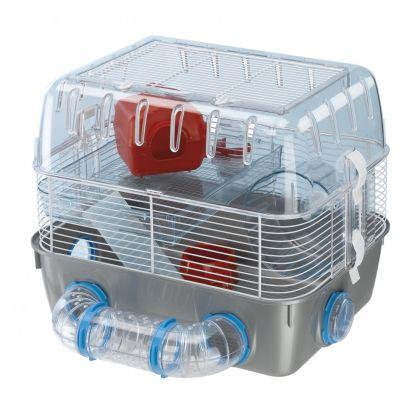 Cusca pentru hamsteri, Ferplast Combi Fun