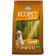 Hrana uscata pentru caini Ecopet Natural Lamb Medium, 2.5 Kg