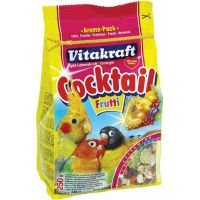Vitakraft nimfa cocktail fructe 200 g
