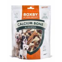 Recompense pentru caini, Proline Boxby Calcium Bone, 360 g