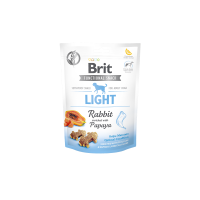Recompense pentru caini, Brit Care Dog Snack Light Rabbit 150 g