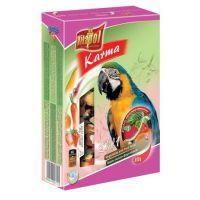 Hrana de baza Vitapol pentru papagali mari, cu fructe si legume, 900 g