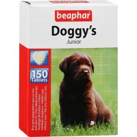 Beaphar Recompense Doggy`s Junior, 150 tablete