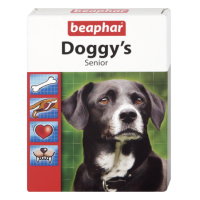 Beaphar Recompense Doggy`s Senior, 75 tablete