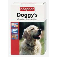 Beaphar supliment doggy's mix, 180 tablete