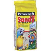 Vitakraft Nisip Bio Sand Pasari, 2.5 kg