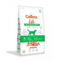 Calibra Dog Life Adult Medium Breed cu Miel, 2.5 kg
