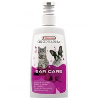 Lotiune pentru curatarea urechilor, Versele Laga Oropharma Ear Care, 150 ml