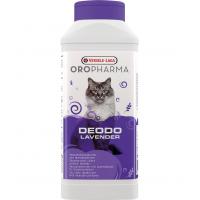 Deodorant pentru litiera, Versele Laga Oropharma Deodo Lavender, 750 ml