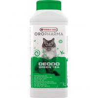 Deodorant pentru litiera, Versele Laga Oropharma Deodo Green Tea, 750 ml