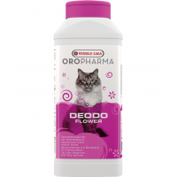 Deodorant pentru litiera, Versele Laga Oropharma Deodo Flower, 750 ml