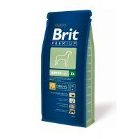 Hrana uscata pentru caini Brit Premium Junior XL, 15 Kg