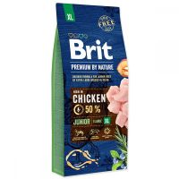 Brit Premium by Nature Junior XL, 3 Kg