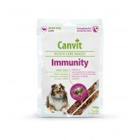 Recompense pentru caini, Canvit Health Care Snack Immunity, 200 g