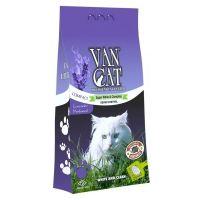 Nisip Pentru Pisici, Vancat Lavender 5 kg