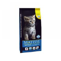 Hrana uscata pentru pisici Matisse Kitten, 400 g