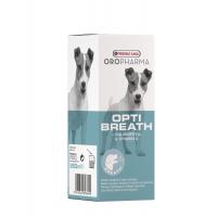 Apa de gura pentru caini, Versele Laga Oropharma Opti Breath, 250 ml
