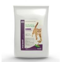 Hrana uscata pentru pisici, Maracat Special Sterilizat, 15 kg