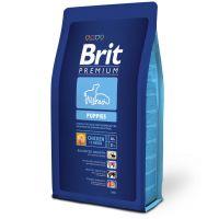 Hrana uscata pentru caini Brit Premium Puppies, 3 Kg