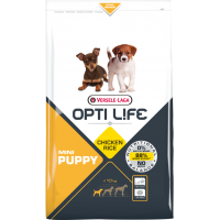 Versele Laga Opti Life Puppy Mini 7.5 kg