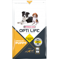 Versele Laga Opti Life Puppy Medium 12.5 kg