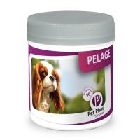 Supliment alimentar pentru caini, Pet Phos Canin Special Peleage 450 tablete