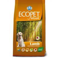 Ecopet Lamb Mini, 12 kg