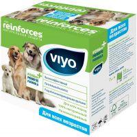 Supliment nutritiv pentru caini, Viyo Reinforces for Dogs, 30 x 30 ml